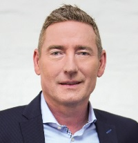 Bernd Arnhold, Geschäftsführer Kommdirekt